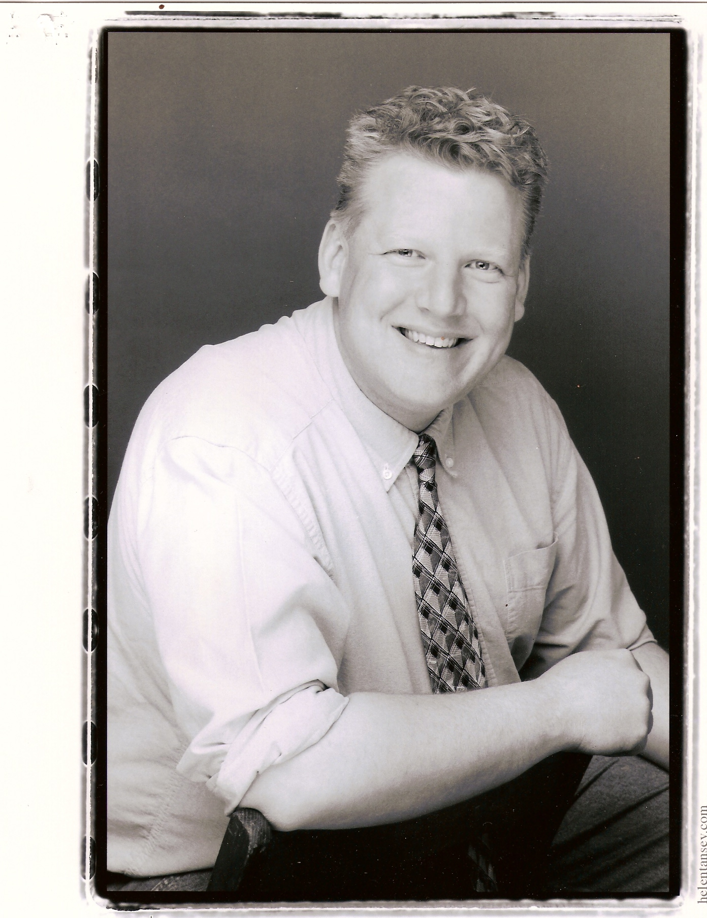 James Barrett