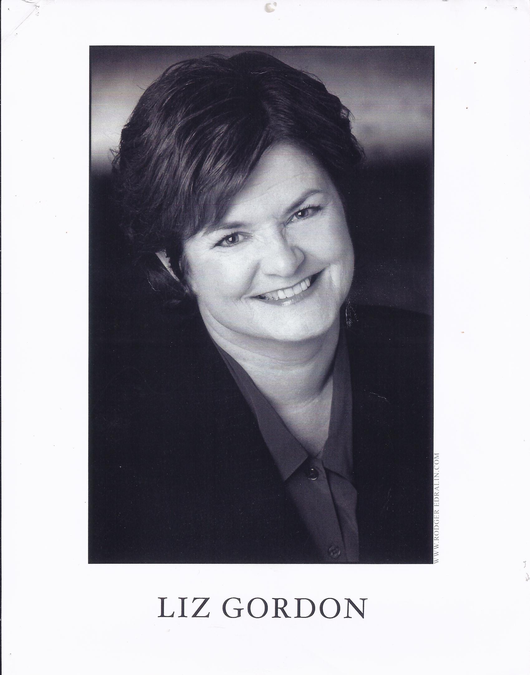 Liz Gordon
