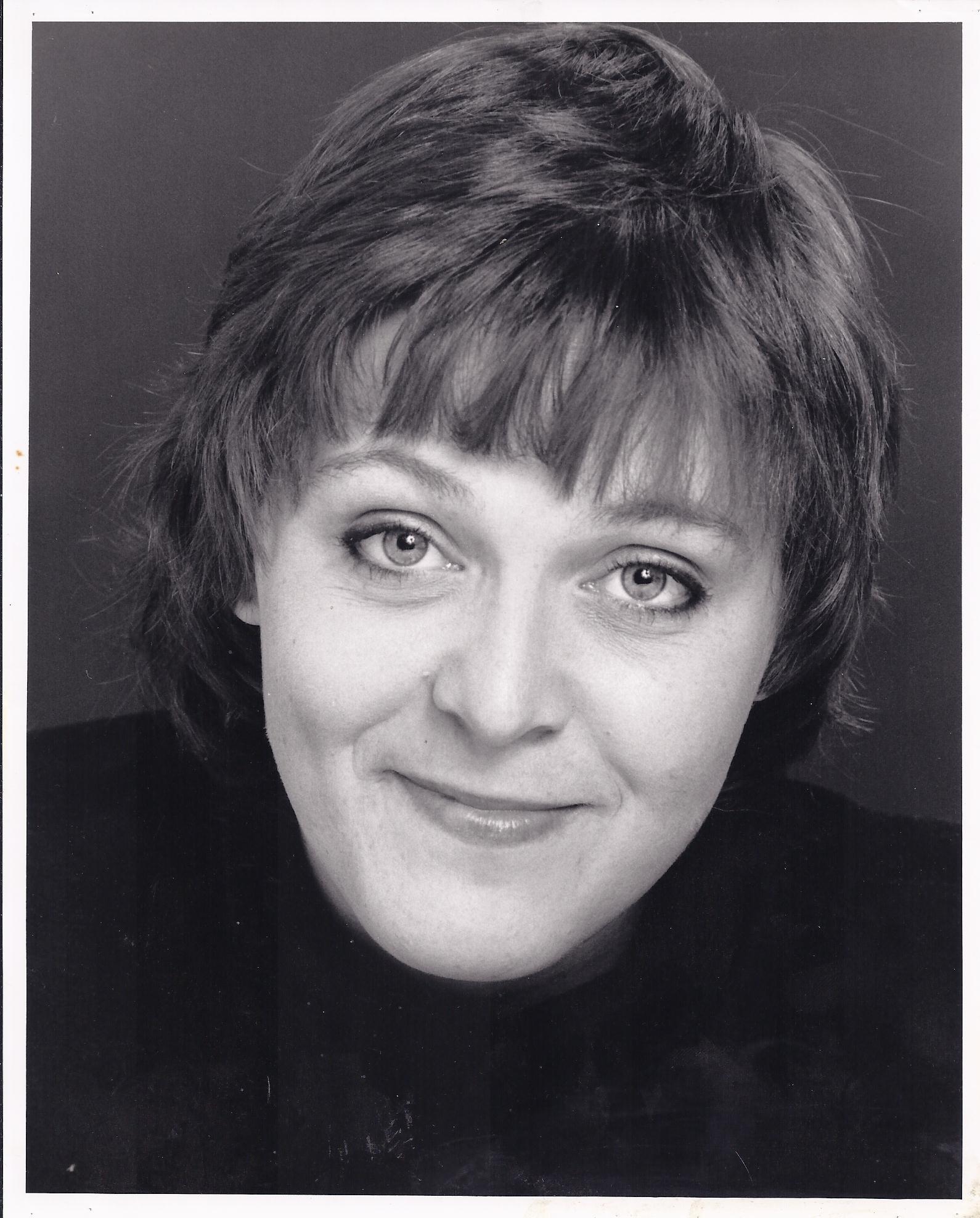 Bridget McFarthing