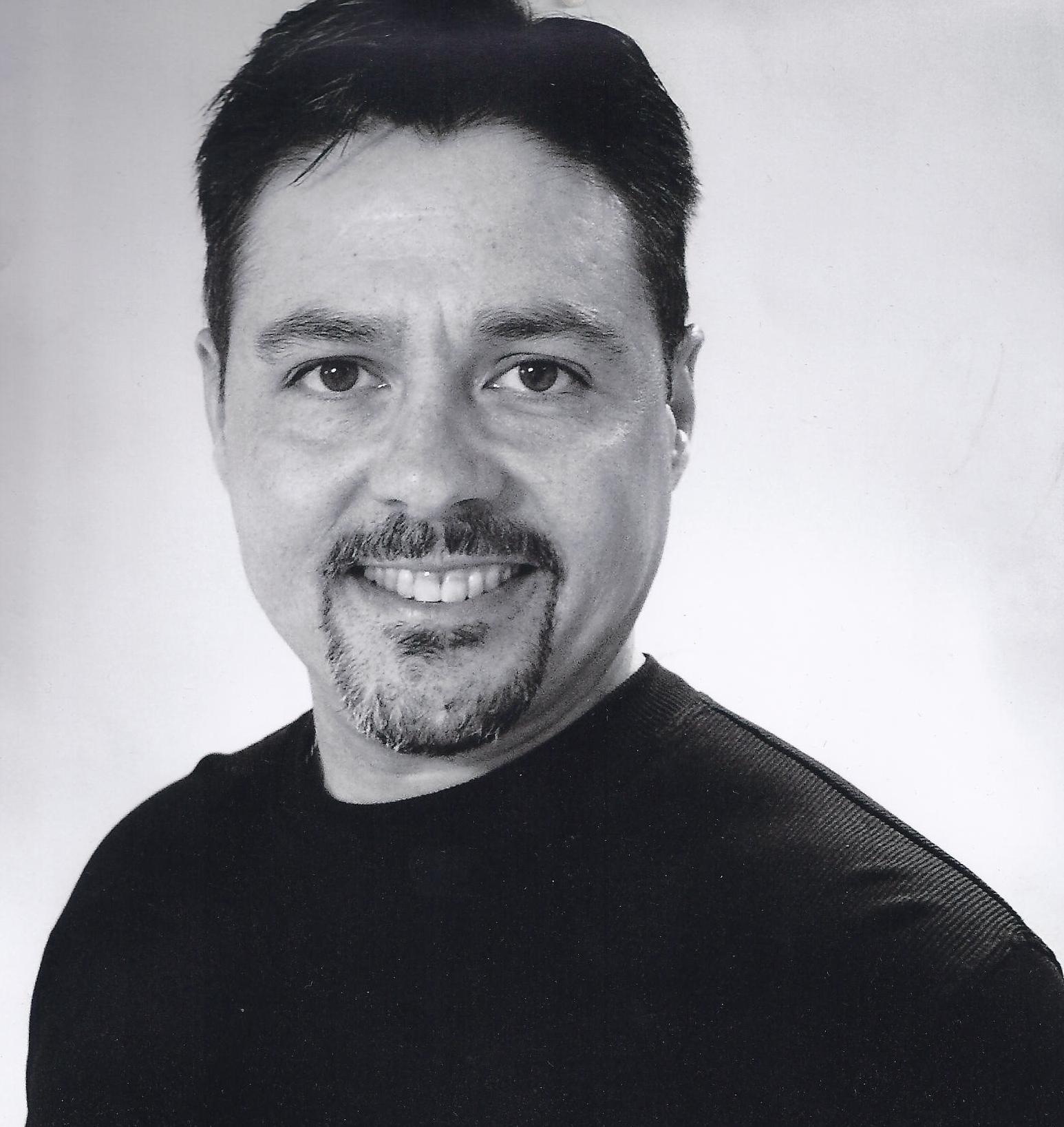 Kevin Sepaul
