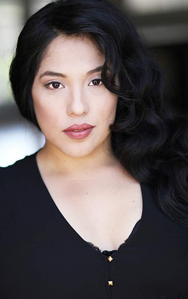 Connie Marie Flores