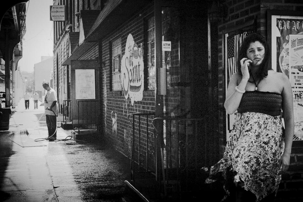 Philadelphia, 2015 - John Waller