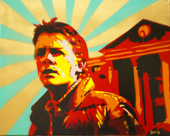Michael Doig 2013 Marty McFly