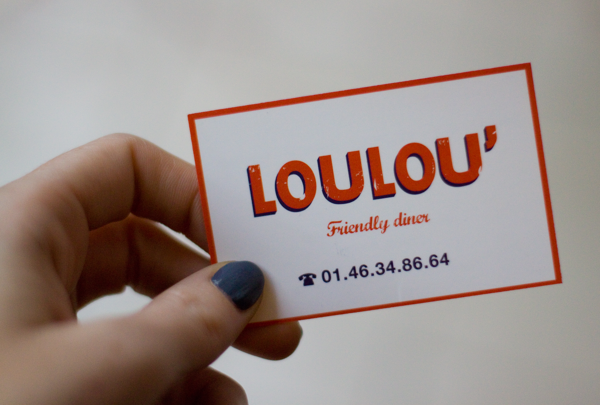 loulou brunch paris