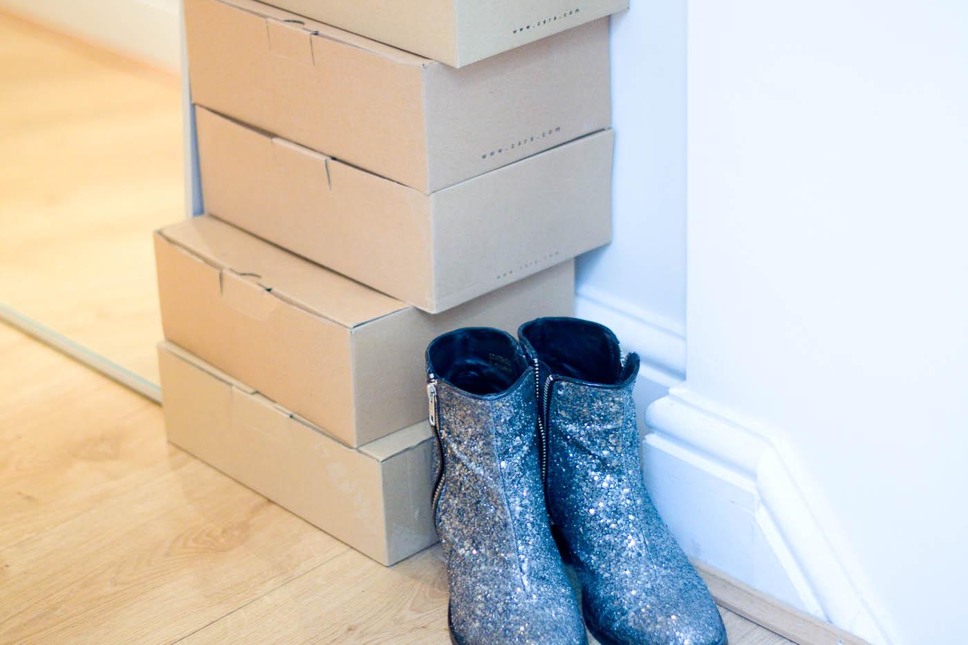 the fashioncloud shoes