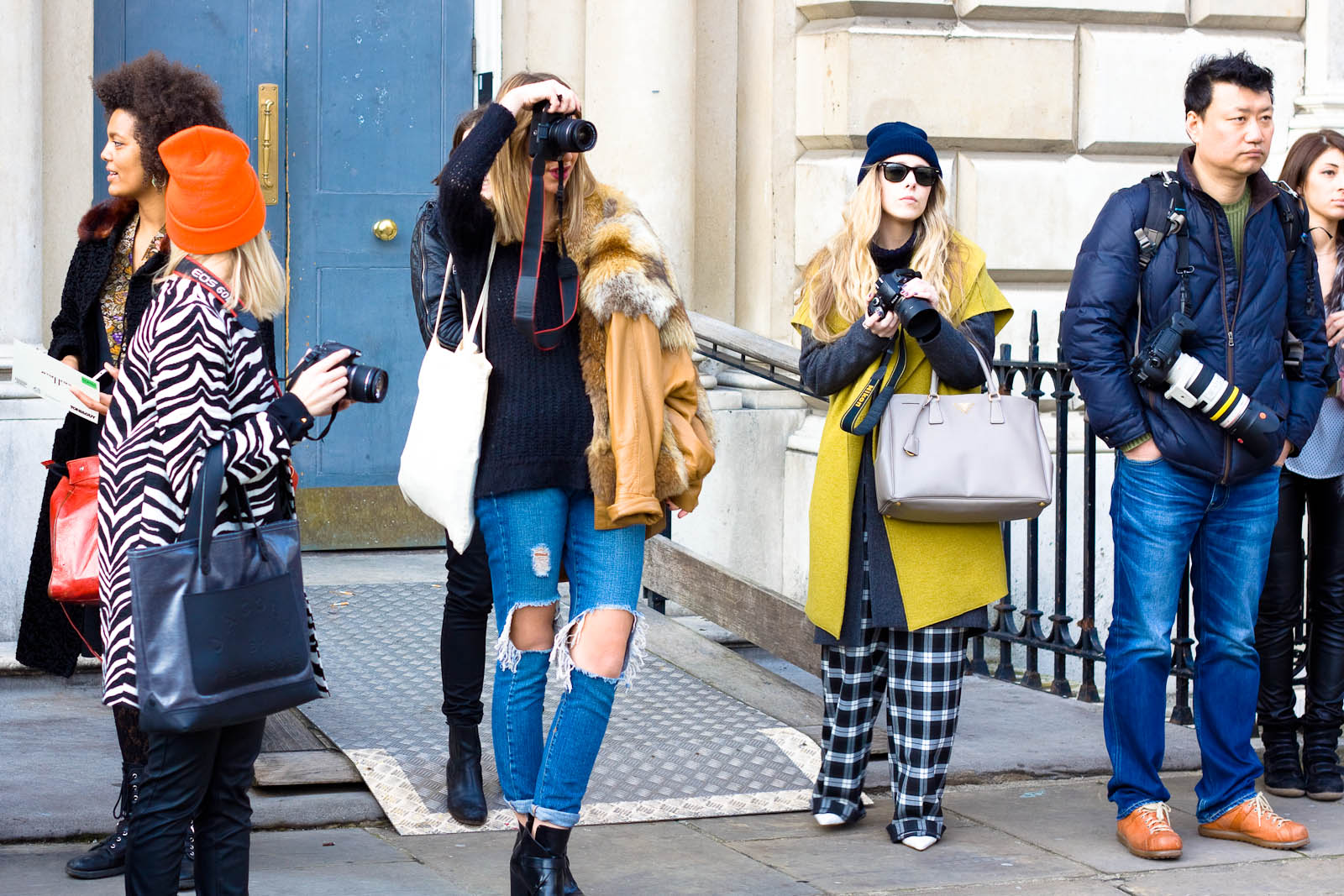 Bloggers with style