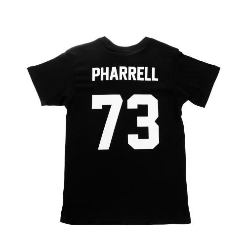 Les artists t-shirt