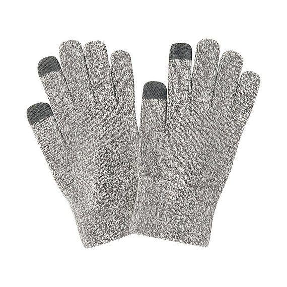 Uniqlo heattech touchscreen gloves