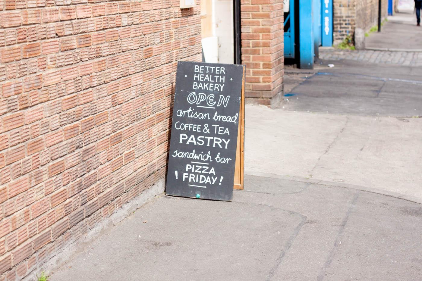 better health bakery