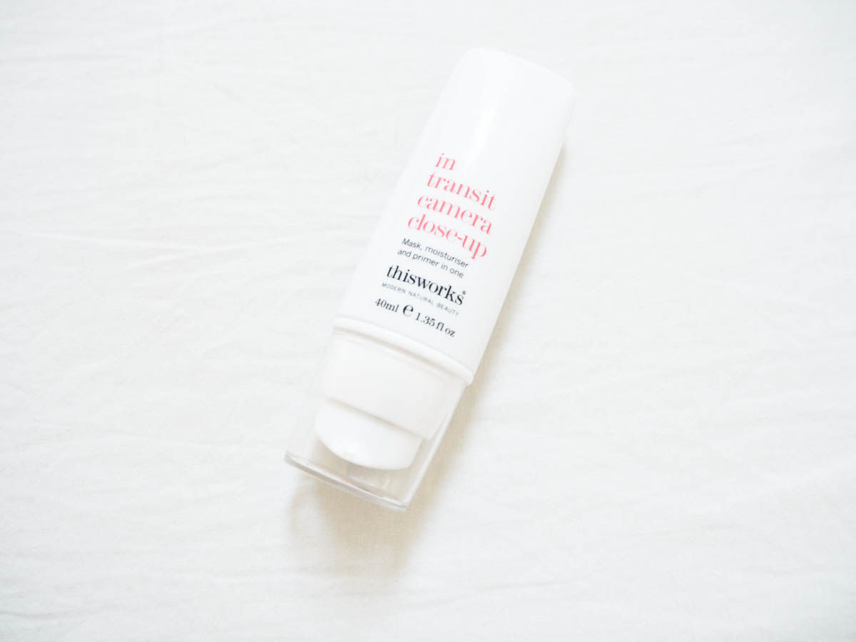 Thisworks in transit