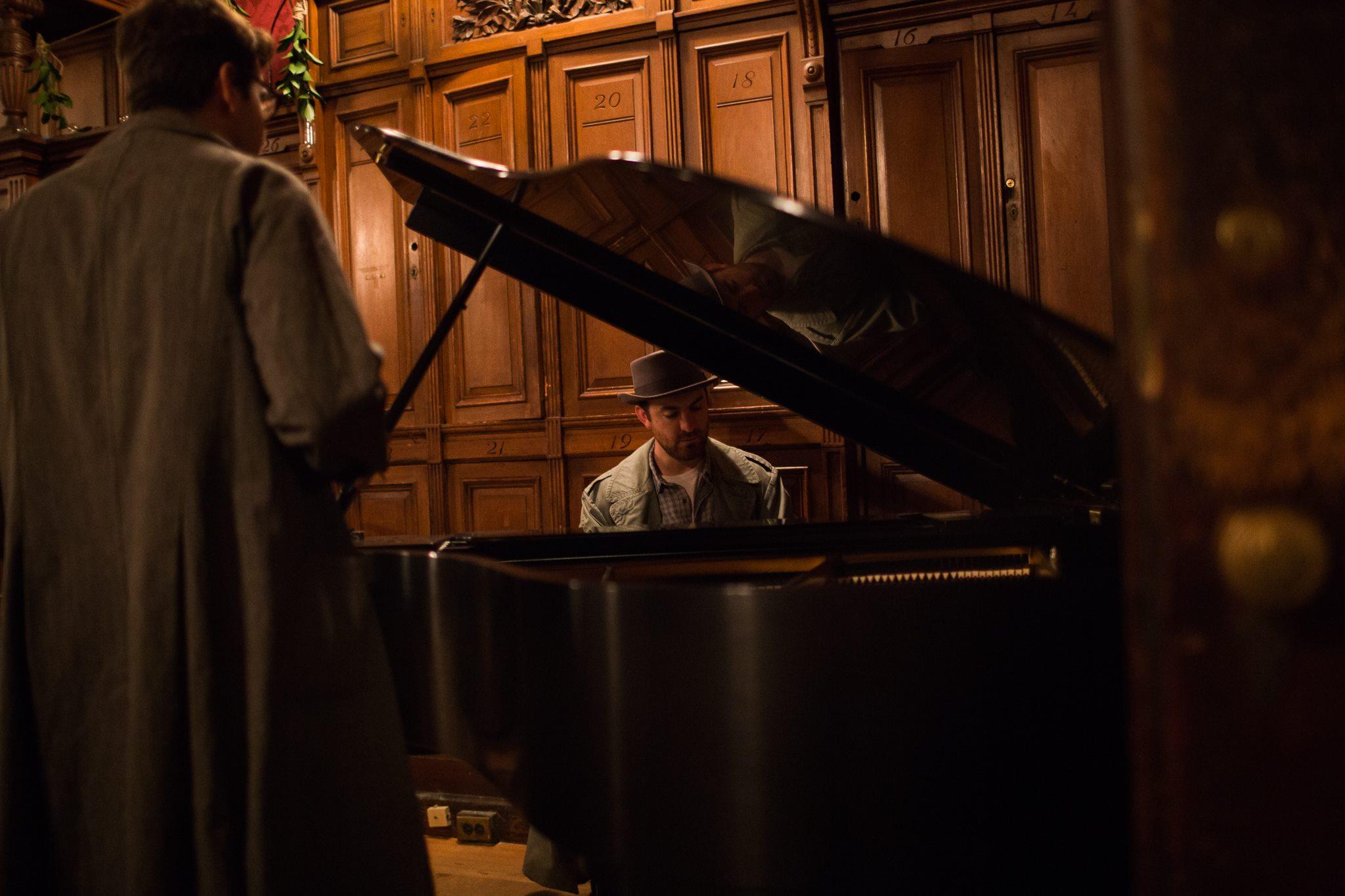 Ambrose (Chris Gabriel)