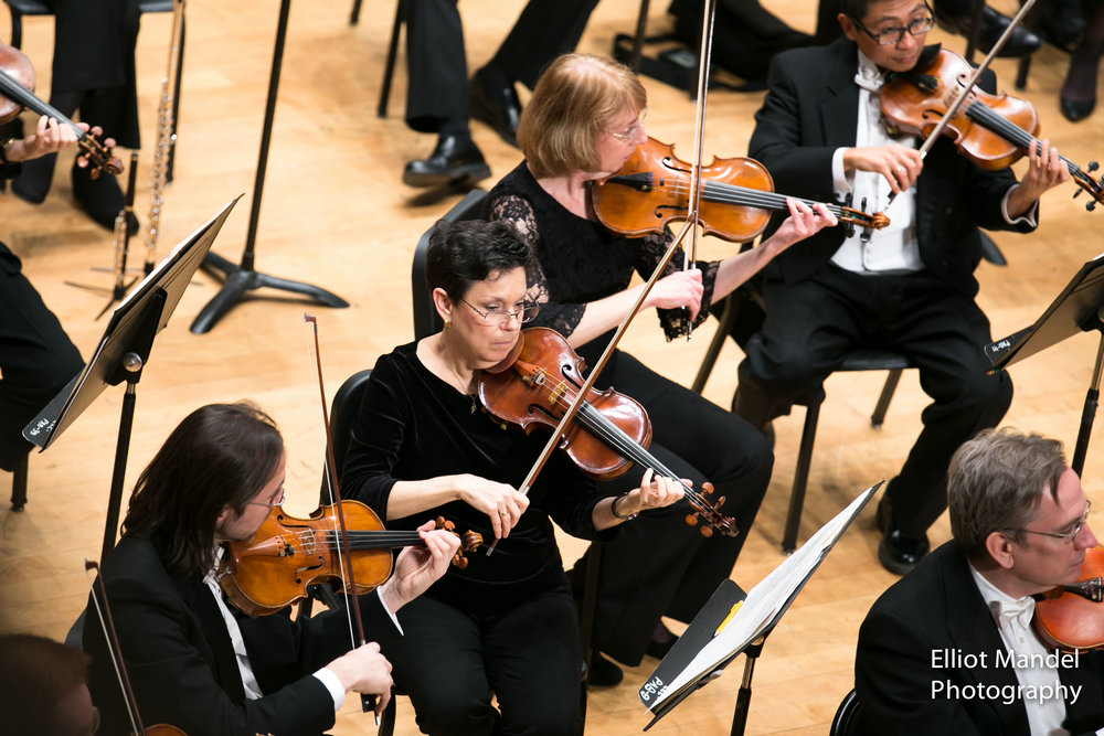 Lake Forest Symphony Musicians | Composer in Residence | Chicagoland