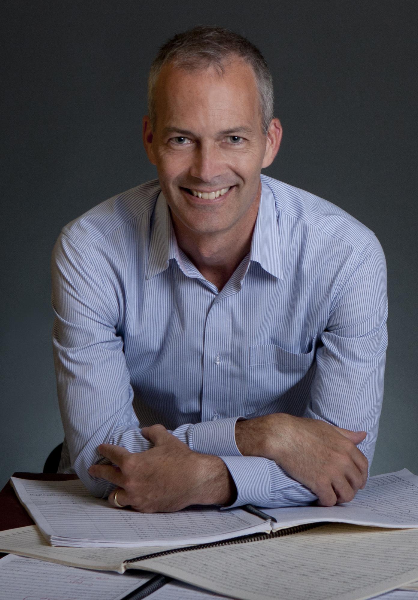 Jim Stephenson