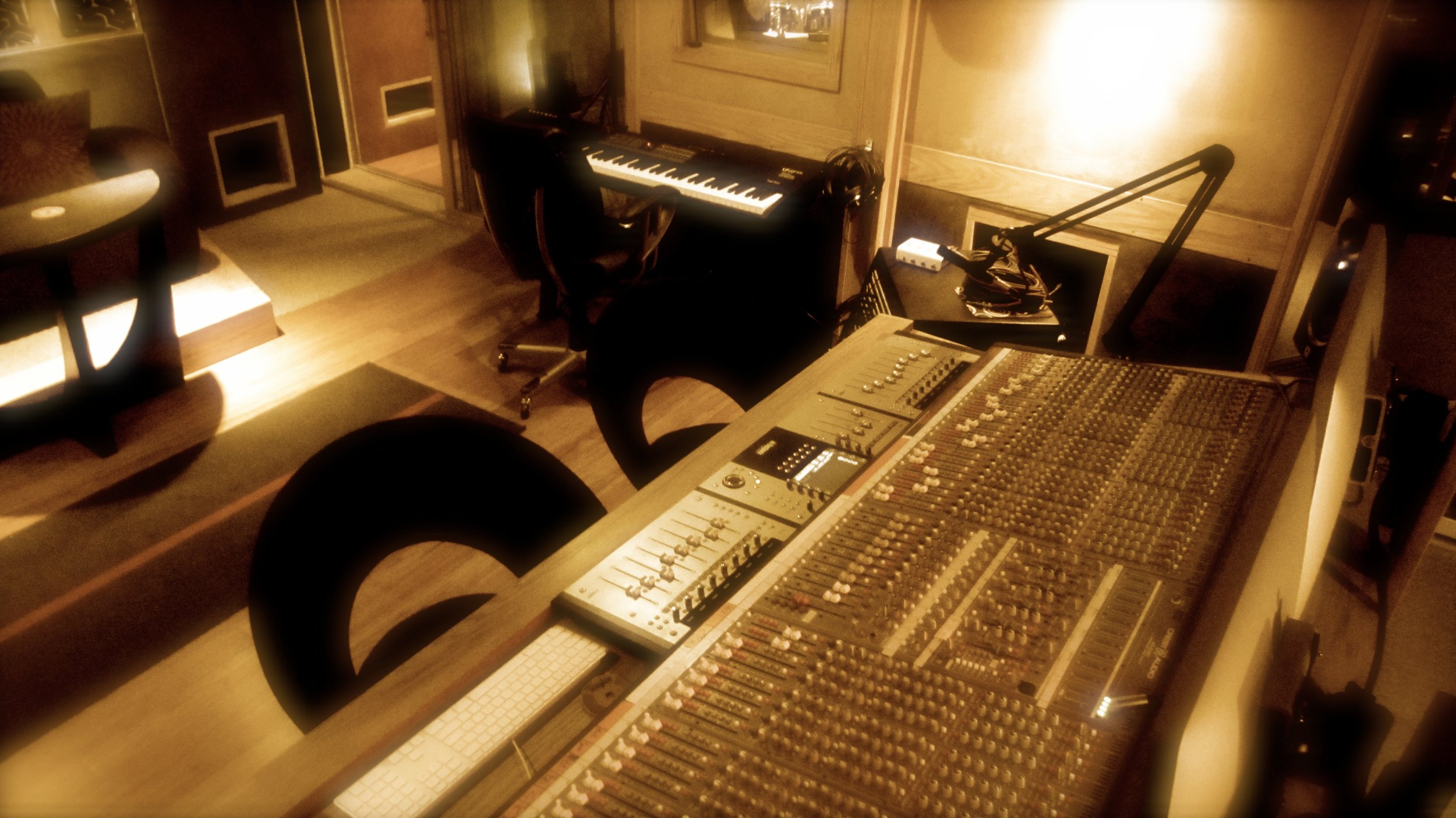 2) Opera Lessons & Recording Session Experience