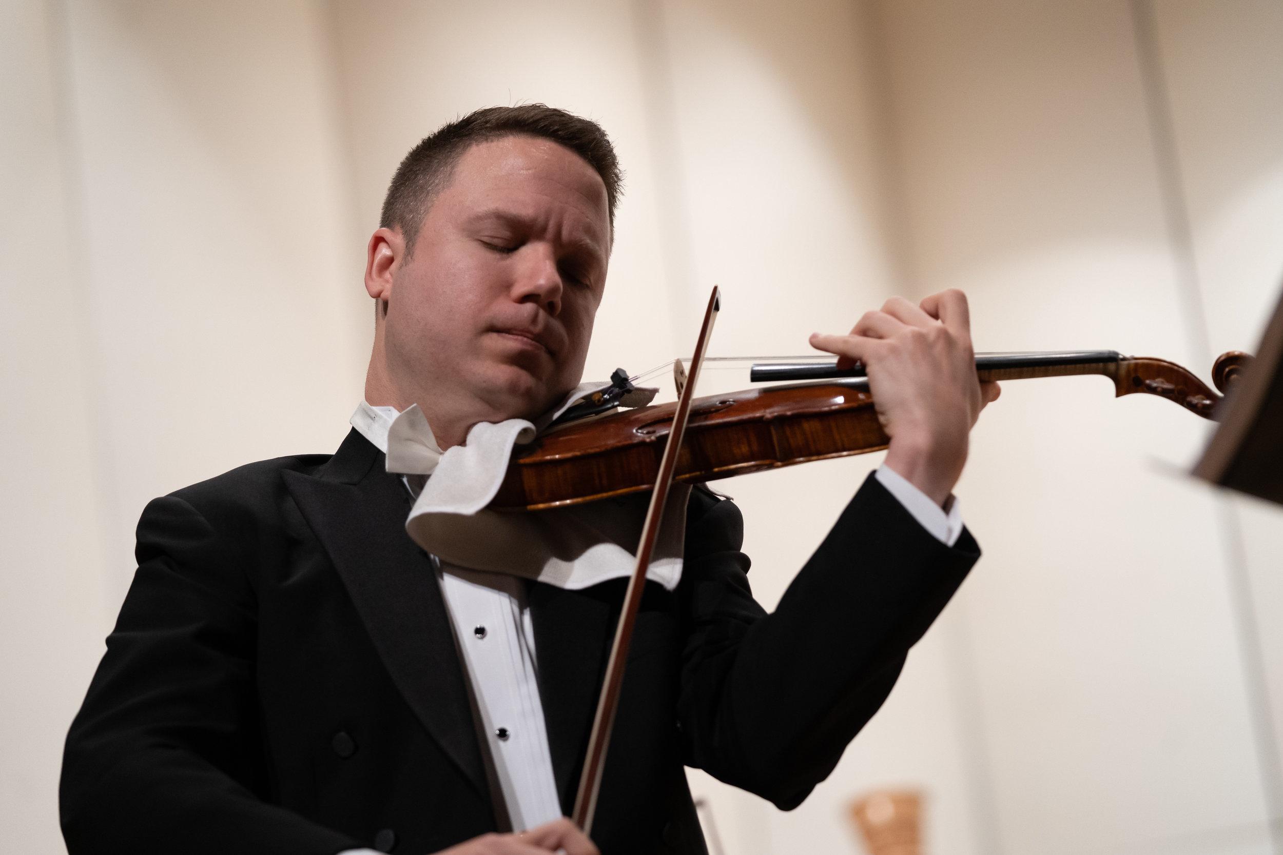 Netanel Draiblate, Soloist
