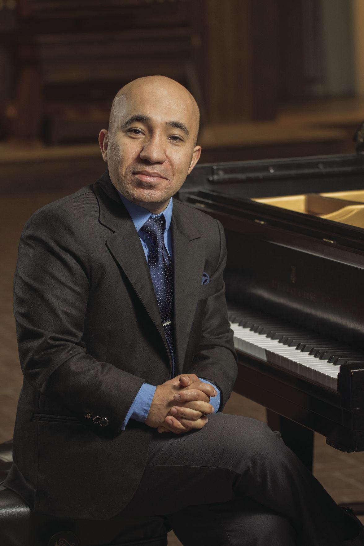 (Wael Farouk, Soloist)