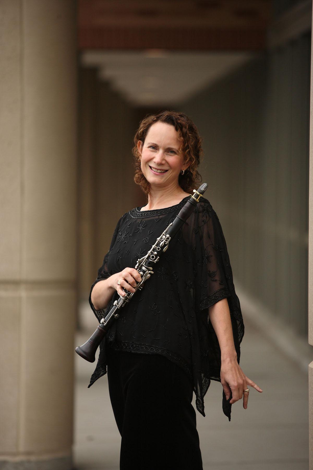 (Kathryne Pirtle, Soloist)
