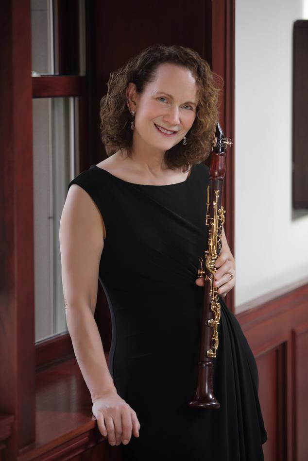 Kathryne Pirtle, clarinet