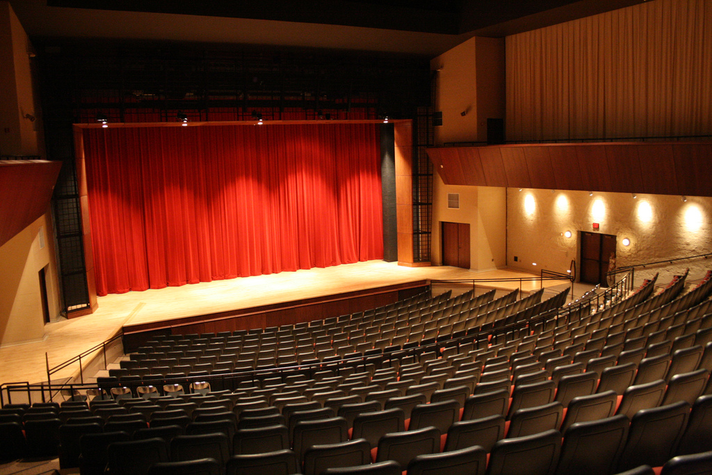 James Lumber Center for the Performing Arts