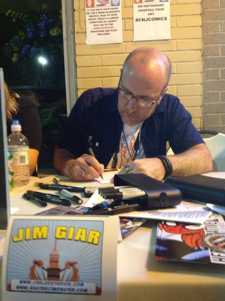 Jim Giar