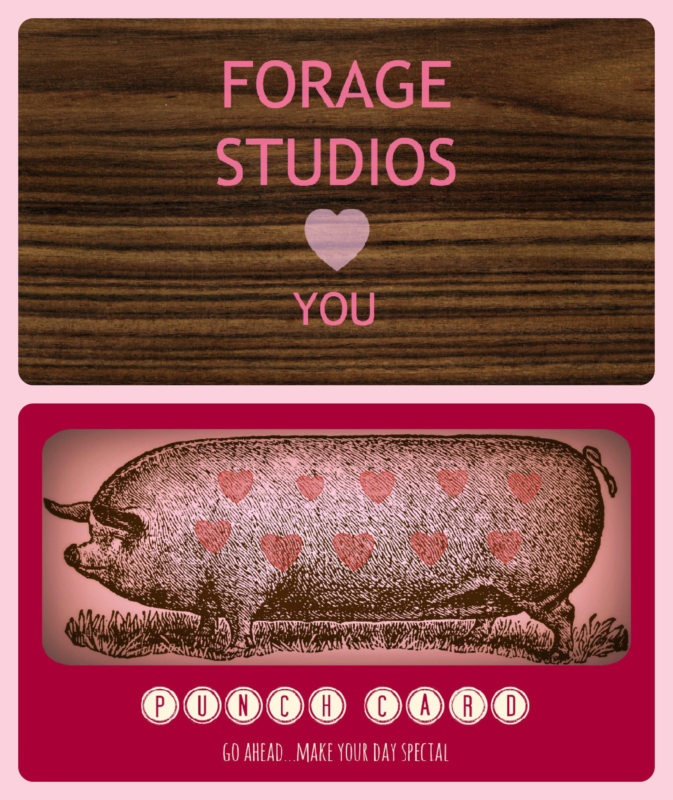 Forage Punch Card Ad.jpg