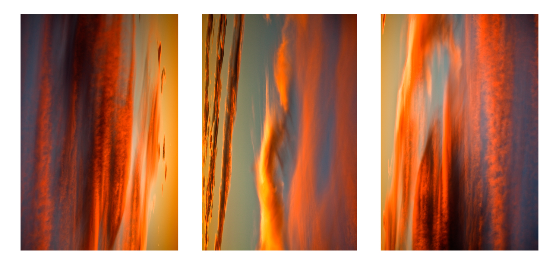 Fire in the Sky, 2013