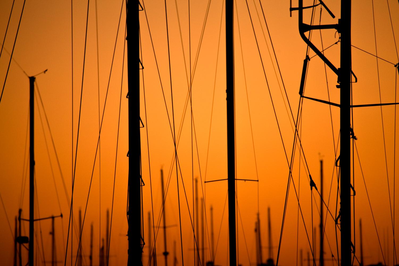 Mast Sunsets, 2012