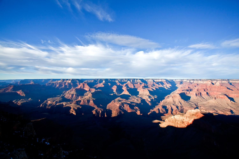 Grand Canyon, 2013