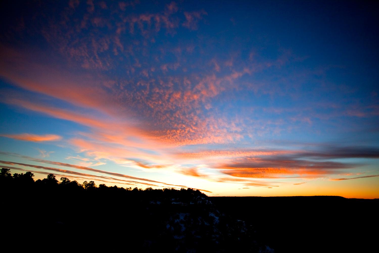 Grand Sunset, 2013
