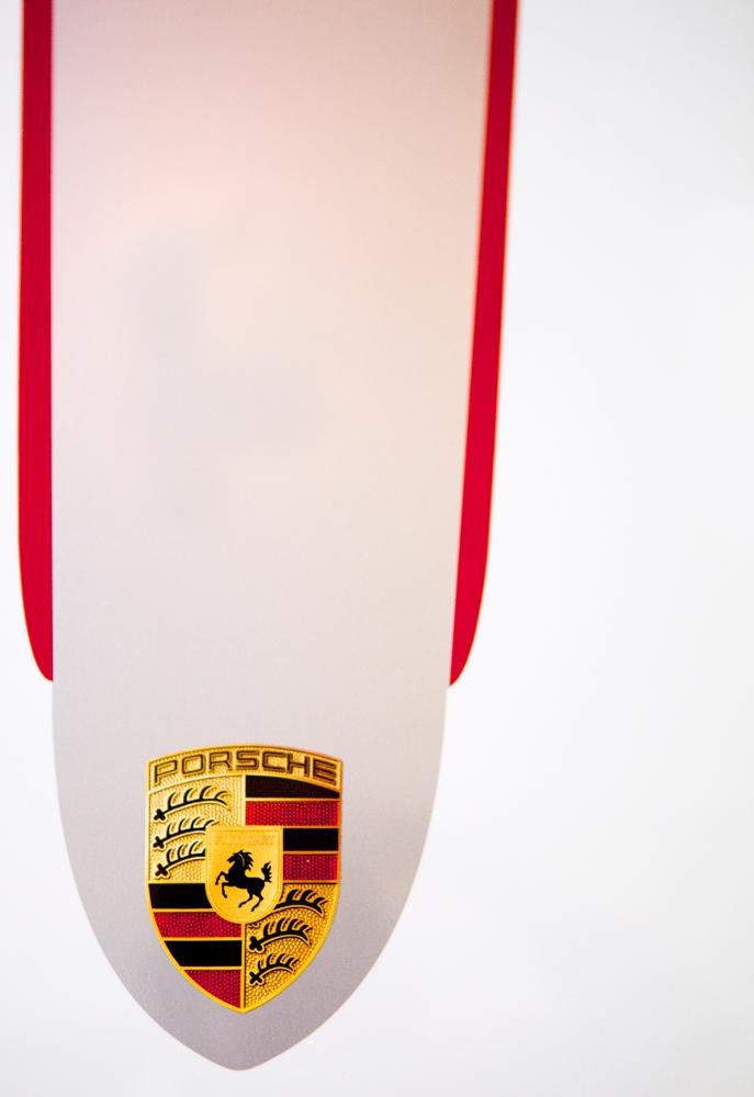 Porsche, 2012