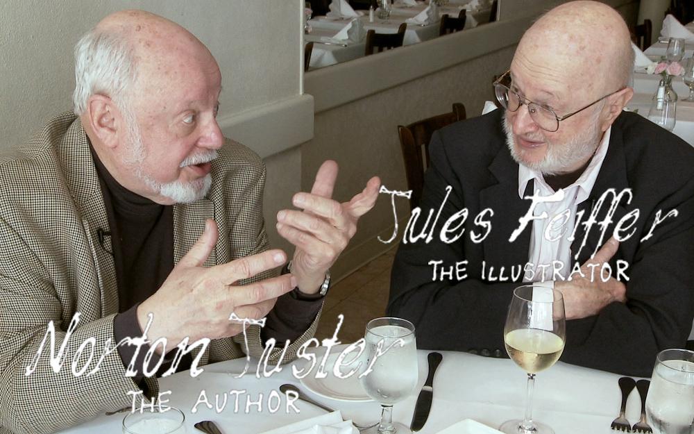 Norton and Jules