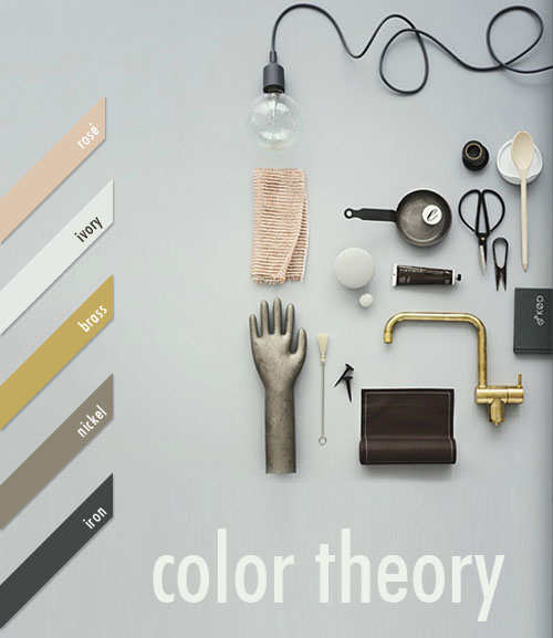 color theory #1