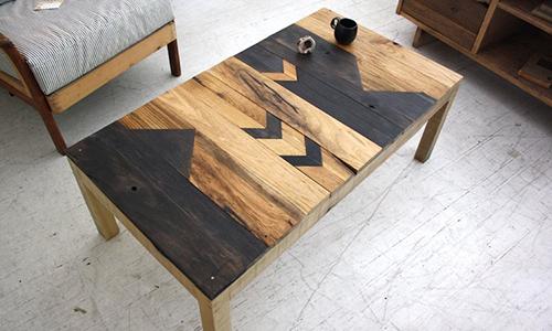 midland coffee table