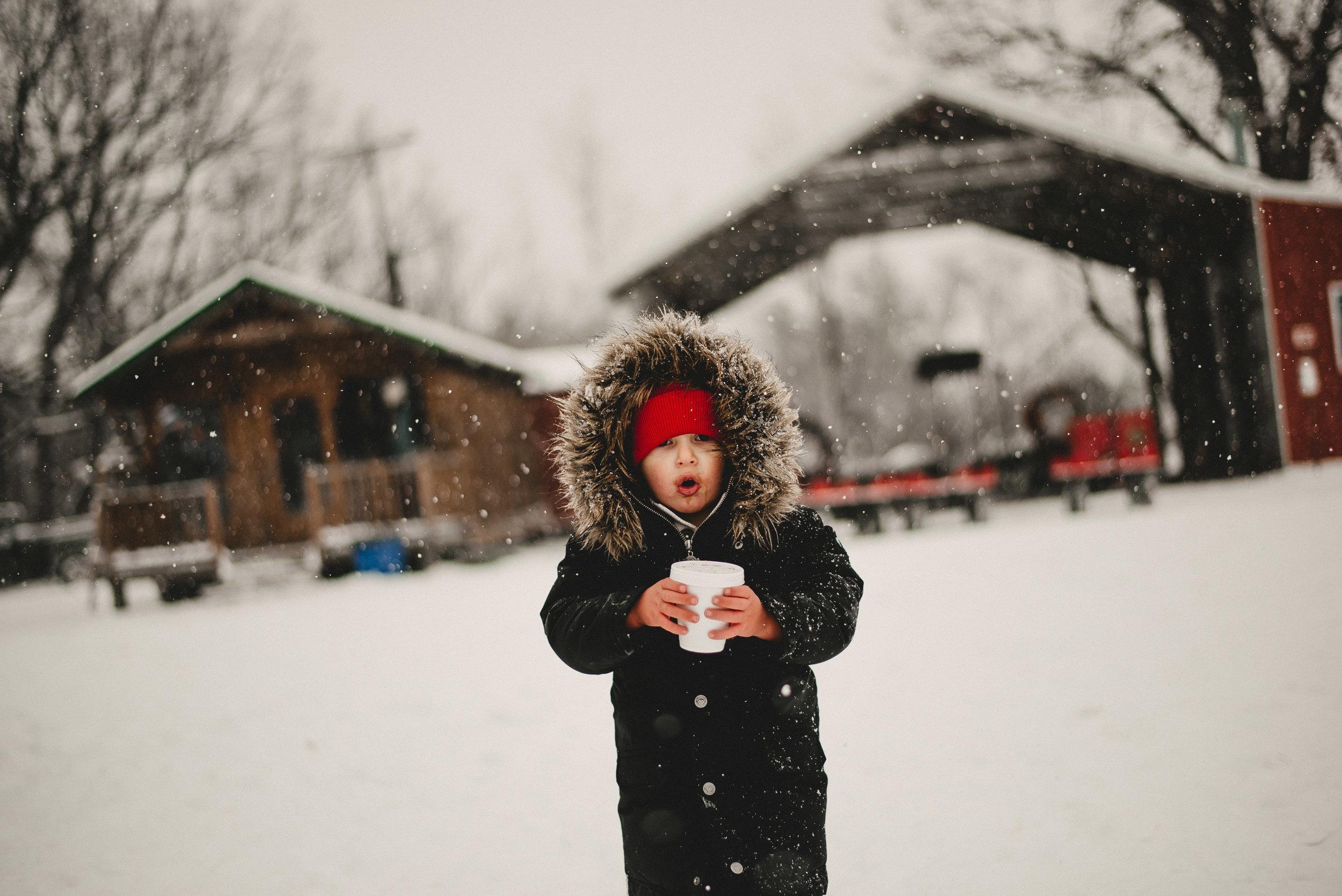 Christmas Tree Farm Family Photo Session Metamora Michigan Winter (49).JPG