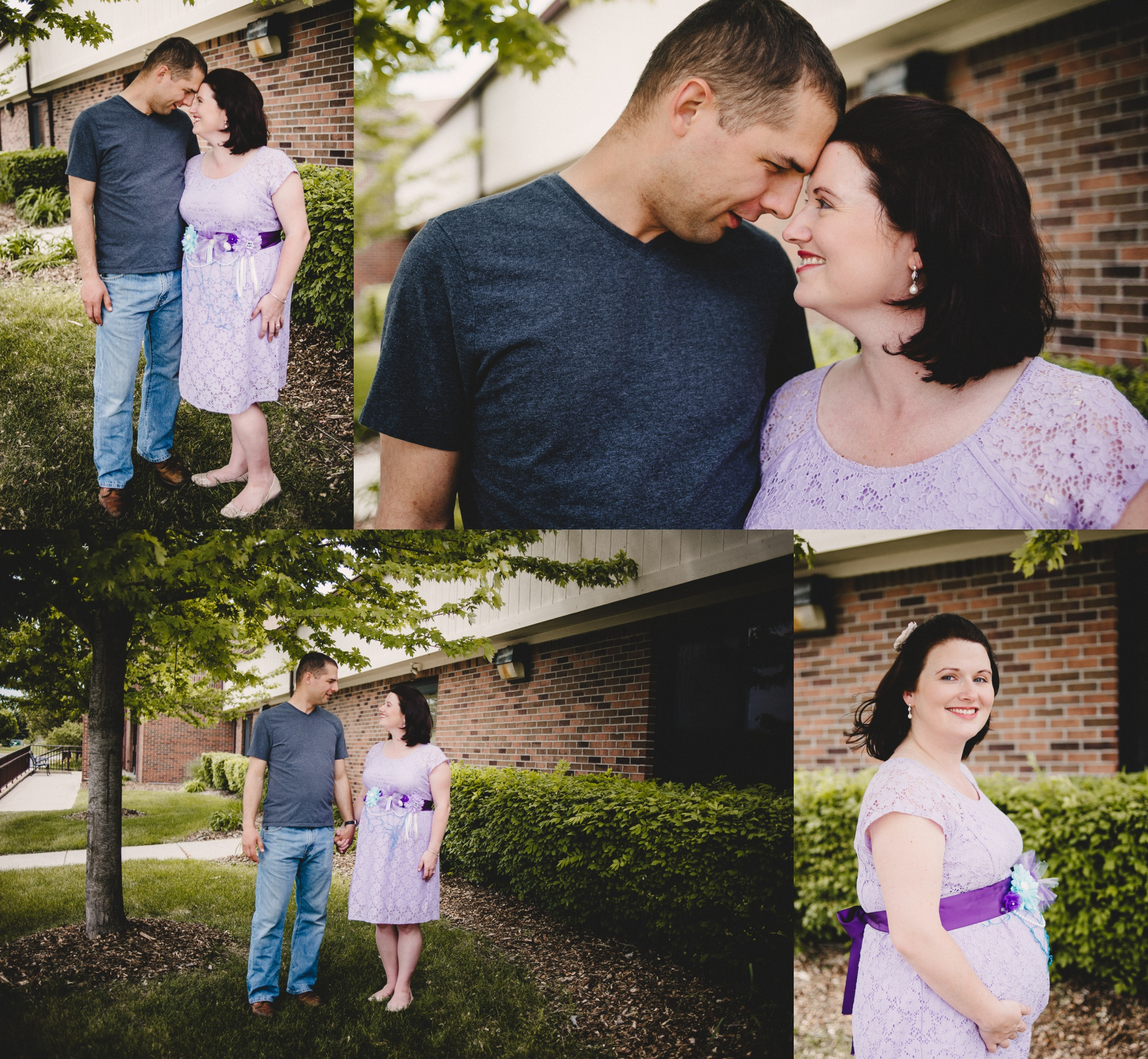 Shelby Twp Michigan Baby Shower Event Photographer Newborn Family  (26).jpg
