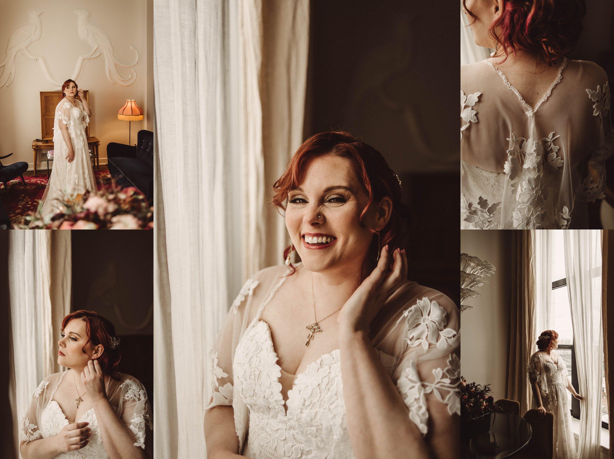 Michigan Wedding Photographer at Planterra and The Siren Hotel in Detroit (9).jpg