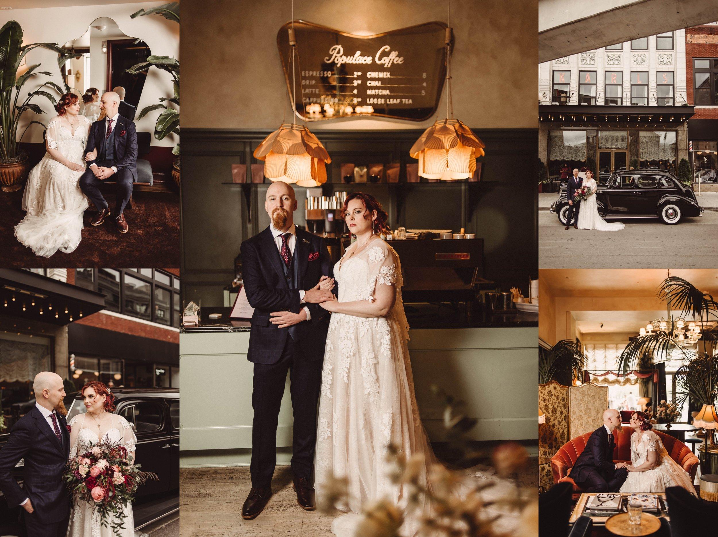 Michigan Wedding Photographer at Planterra and The Siren Hotel in Detroit (12).jpg