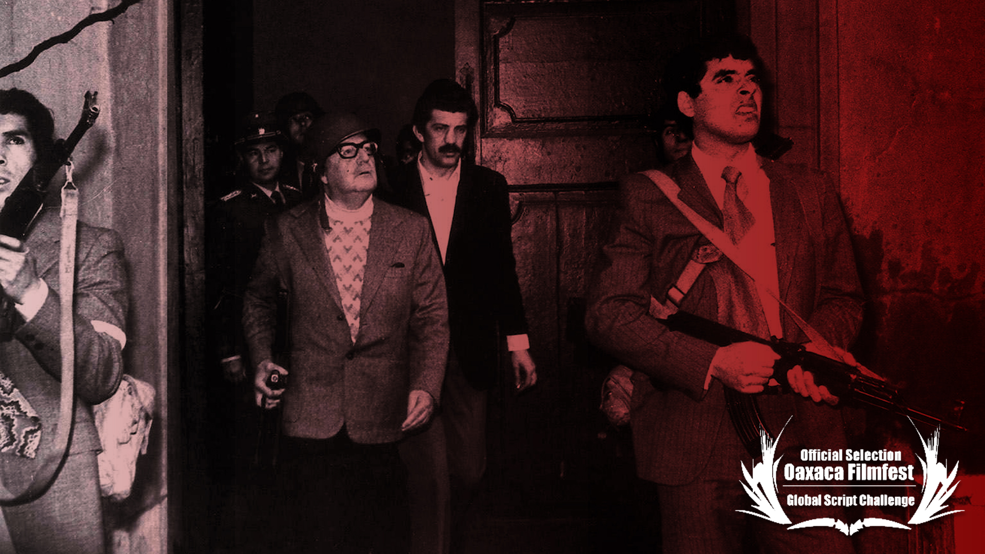 September 11, 1973 (Coming Soon) (Feature Film)