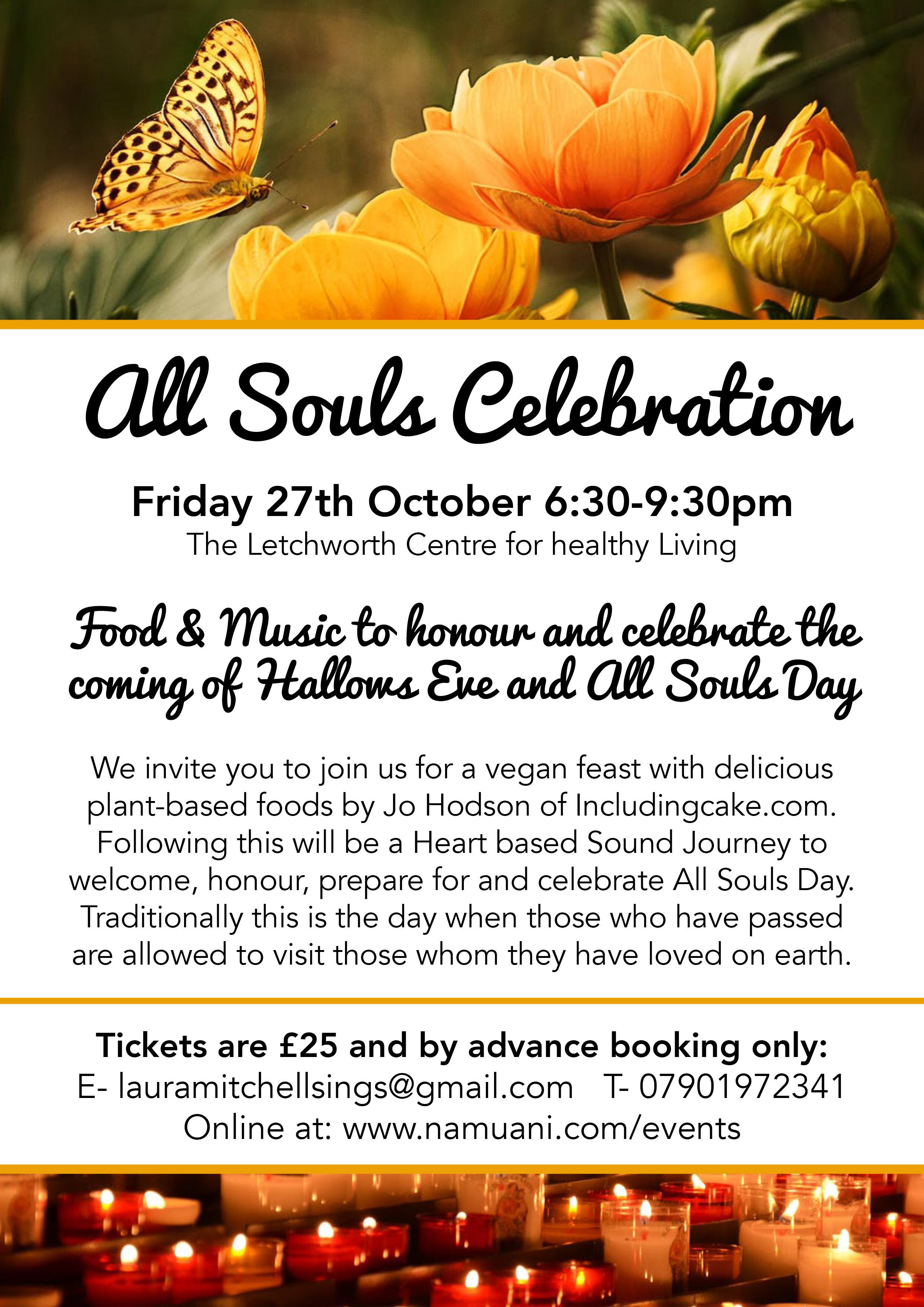 Laura all souls celebration.jpg