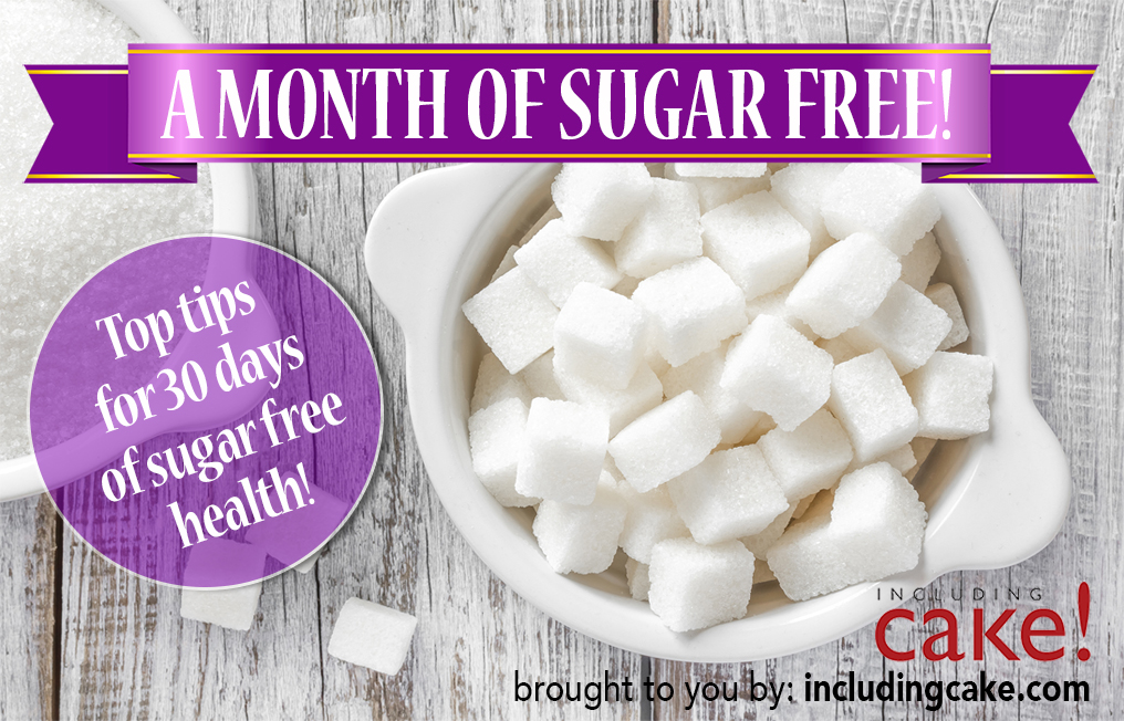 A Month Of Sugar Free - When I first began my blog in 2011 I was super hardcore healthy and refined sugar-free was my big thing! If you want to go sugar free this is packed with tops tips to navigate life!
