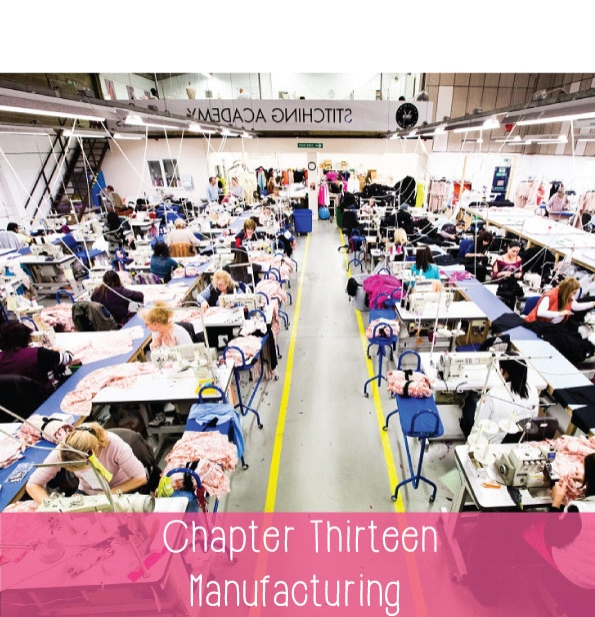 Image inside Stitching Academy in North London