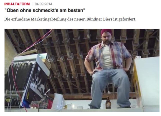 persoenlich.ch