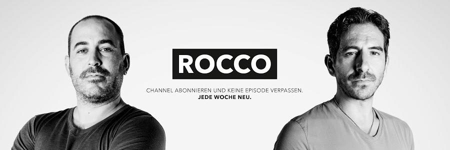 Rocco     online fiction series for Swisscom