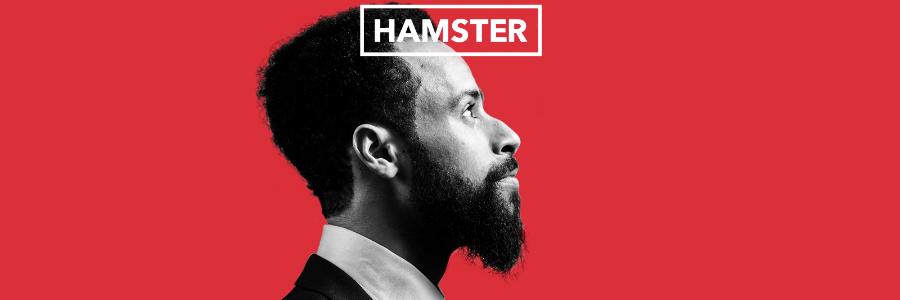 Hamster     online comedy series for Swisscom