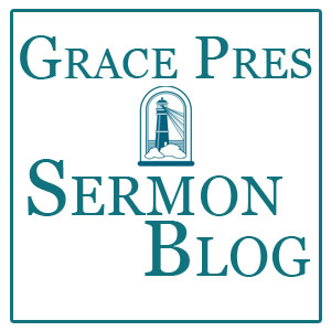 Grace Pres Sermon Blog
