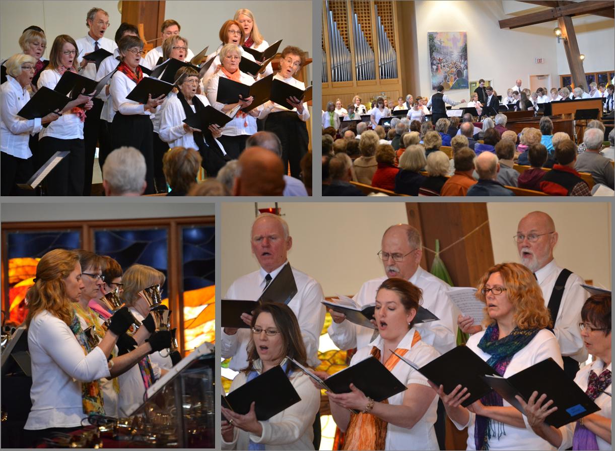 2014 Choir Festival Fundraiser