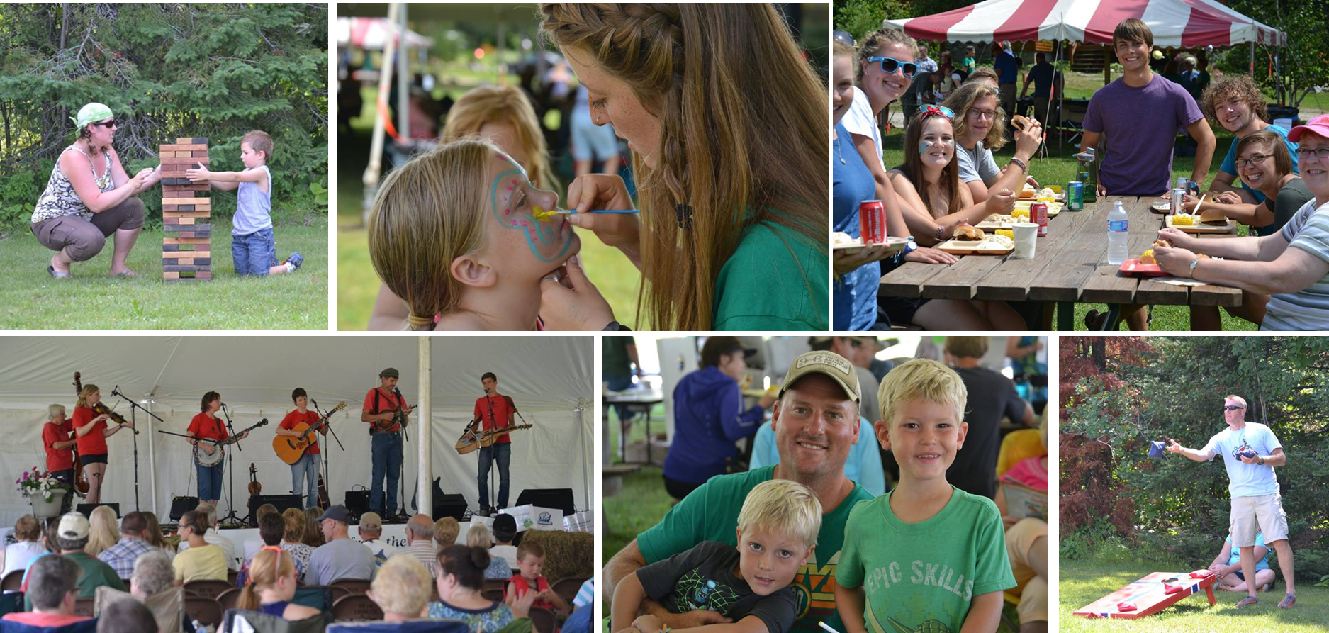 Click the collage to view more photos from this great event!