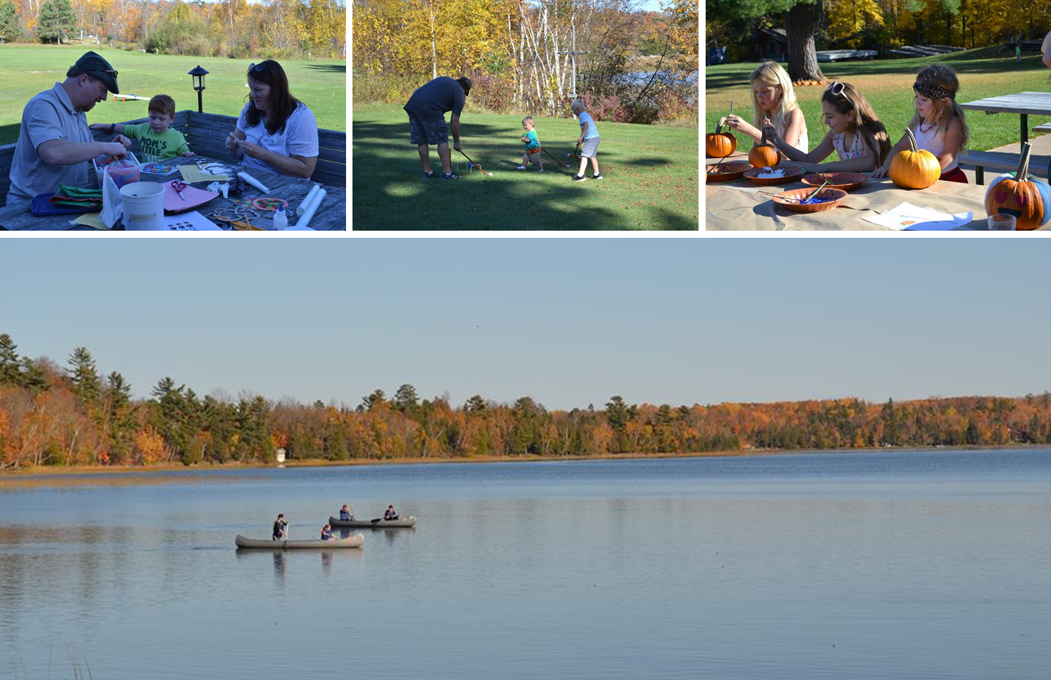 Click the collage to view more photos from this beautiful Sunday afternoon!