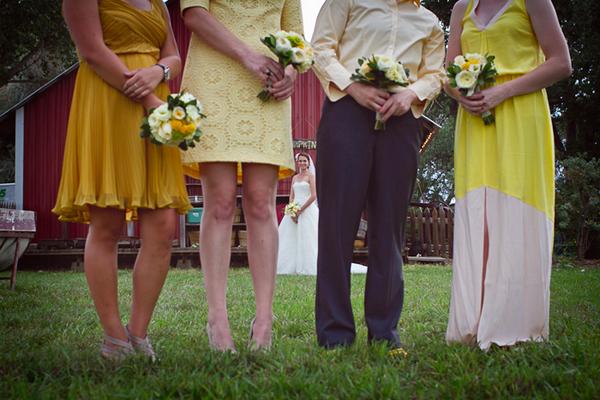 WEDDING GOWN: vera wang PHOTOGRAPHER: moodeous photography VENUE: osborn farm {loveland, co} - anna bé bridal boutique