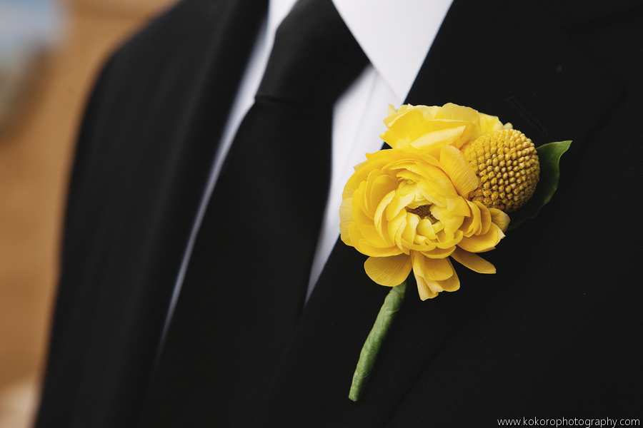 WEDDING GOWN: augusta jones PHOTOGRAPHER: kokoro photography - anna bé bridal boutique
